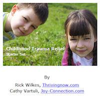 Childhood Trauma Starter Set